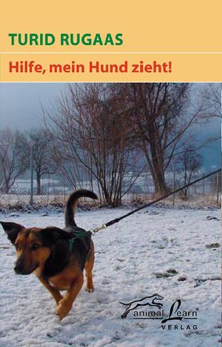 Hilfe, mein Hund zieht!